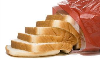 Dämmschaum aus Toastbrot - chinesische Wissenschaftler wollen das möglich machen.