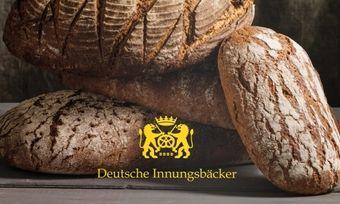 Das Innungsbäcker-Wappen steht laut Zentralverbandspräsident Michael Wippler für Qualität und Handwerkskunst.
