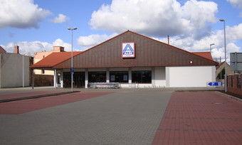 Aldi Nord hat in den vergangenen Jahren die Standorte modernisiert und unrentable Filialen abgestoßen.