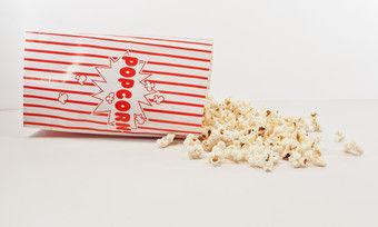 """Die Geschmacksrichtung """"Popcorn"""" wird von Lebensmittelherstellern auch für Süßwaren entdeckt."""