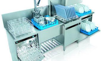 Die 2015 neu eingeführte Spülmachinenreihe hat zum Umsatz beigetragen.