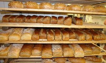 Die Zahl der Bäckereien in Deutschland nimmt kontinuierlich ab.