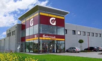 14 Filialen der ehemaligen Bäckerei Gellertstadt bleiben weiterhin bestehen.