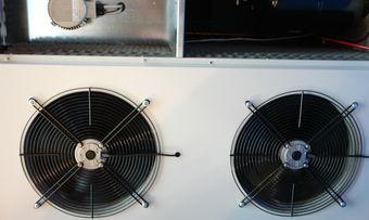 Während den Arbeiten an einem Kühlaggregat soll es zum Gasaustritt in der Bäckerei gekommen sein.