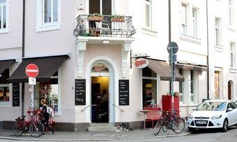 In Zukunft bleibt die Tür der Bäckerei Bühler samstags geschlossen.