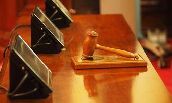 15 Monate auf Bewährung lautet die Strafe für den ehemaligen Geschäftsführer der Bäckerei Jann.
