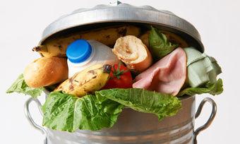 Es landen zu viele Lebensmittel in der Tonne. Dagegen will auch das Bäckerhandwerk Maßnahmen ergreifen.