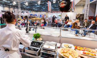 Snacks, Trends und Innovation - die GastroTageWest hat den Besuchern einen ausführlichen Einblick in die Hotellerie und Gastronomie gegeben.