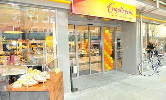 Die Stadtbäckerei Engelbrecht ist seit ihrer Gründung 1903 stetig gewachsen und betreibt heute 25 Filialen in der Bremerhavener Region.