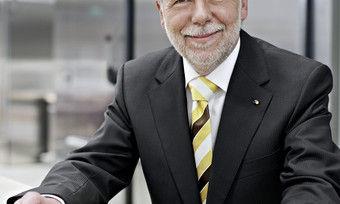Michael Wippler, Präsident des Zentralverbandes des Deutschen Bäckerhandwerks, ist ins Präsidium von ZDH und UDH gewählt worden.