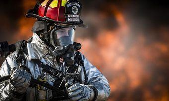 Ein Brand in einer Bäckerei in Hohndorf endet tragisch.