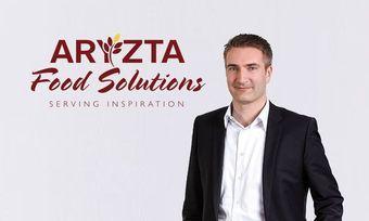 Joachim Reichelt, Geschäftsführer von Aryzta, plant das Unternehmen weiter nach vorne zu bringen.