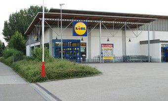 Lidl stoppt den Umbau einiger Filialen zu Mini-Abholmärkten.