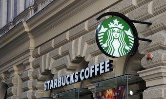 Starbucks eröffnet Premiumfiliale in Italien.