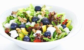 Zu dean&david größten Umsatzbringer zählen unterschiedliche Salate.