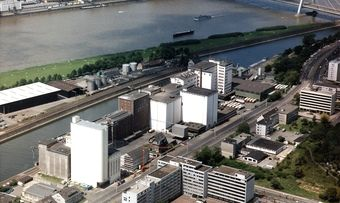 Der alte Standort Köln soll noch bis 2020 in Betrieb bleiben.