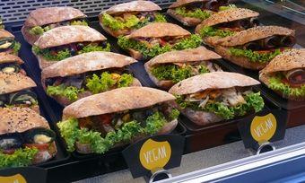 Vegane Snack-Neuheiten werden beim Konsumenten immer beliebter.