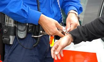 Die Verdächtigen wurden verhaftet und sitzen aktuell in Abschiebehaft.