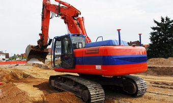 Noch dieses Jahr starten die Bauarbeiten für die neue Zentrale.