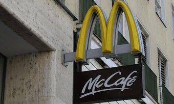 """Mit ihren """"Restaurants der Zukunft"""" strebt das Unternehmen neue Maßstäbe an."""