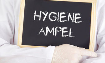 Das im vergangenen Jahr in NRW eingeführte Hygiene-Kontrollgesetz könnte wohl wieder abgeschafft werden.