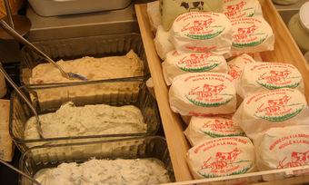 """""""Butter"""" dürfen nur Produkte genannt werden, die aus tierischem Eutersekret bestehen."""