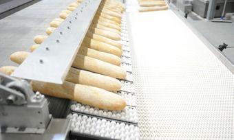 TK-Backwarenproduktion am Standort Dommitzsch in Sachsen.