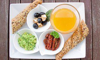 Internationale Frühstücksvarianten sind eine Möglichkeit für den Bäcker sein Angebot zu erweitern.