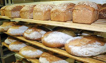 Handwerksbäcker können mit qualitativem Brot punkten.