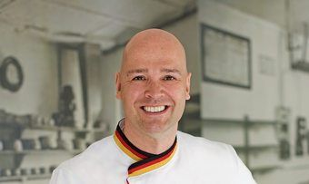 Bernd Kütscher ist neuer Jury-Präsident.