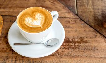 """Am 1. Oktober ist der """"Tag des Kaffees""""."""