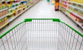 Positive Kauflaune und höhere Preise haben in der Ernährungsindustrie zu mehr Umsätzen geführt.
