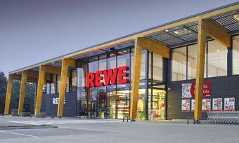 Rewe testet in zwei Filialen ein Mehrweg-Verpackungskonzept.