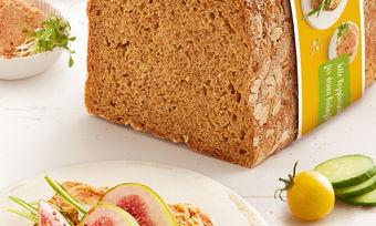 Brigitte-Balance: das Brot zur Zeitschrift.