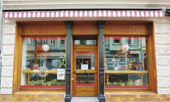 Für die Vollkornbäckerei Doppelkorn in Hannover geht es weiter.