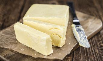 Butter im 25 kg-Karton soll billiger werden.