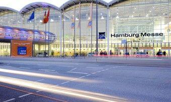 Die Internorga findet wieder im März 2018 auf der Messe Hamburg statt.