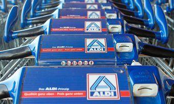 Aldi Nord erhöht die Schlagzahl bei der Modernisierung seiner Filialen.