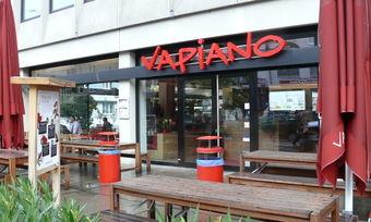 Die Zahl der Restaurant-Standorte soll im kommenden Jahr auf 240 erhöht werden.