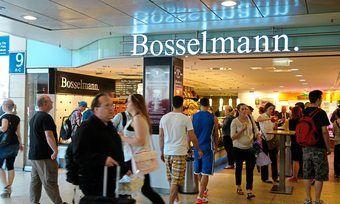 Die Landbäckerei Bosselmann betreibt im Raum Hannover rund 30 Filialen.