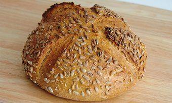 Bäckerei Rösner ruft ihr Sonnenblumenbrot zurück – es könnte Metallteilchen enthalten.