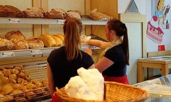 Ein für seine erfolgreiche Nachwuchsarbeit mit dem ABZ-BakerMaker-Award ausgezeichneter Betrieb ist die Bäckerei Wegener in Hameln.