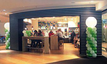 Backwerk arbeitet nun mit LeBuffet-Restaurants von Karstadt zusammen.