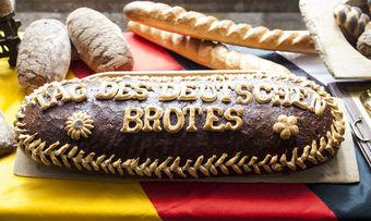 Der Zentralverband, auch Ausrichter des Tags des Deutschen Brotes, kritisiert den Koalitionsvertrag.