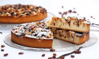 Neben Apfelschnitten sind acht weitere Kuchen- und Törtchenarten betroffen.