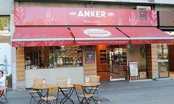 Ankerbrot betreibt rund 110 Filialen in Österreich.