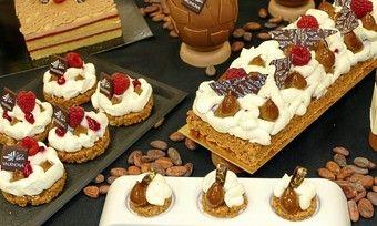 Valrhona und Fromi kündigen die Gründung einer Gourmet-Handelsgesellschaft an.