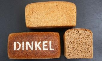 Kein Stein zu sehen. Dinkelbrot ist gesund und gefahrlos. Das sieht ein Kunde im Raum Offenburg etwas anders.