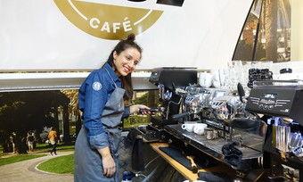 Für Bäcker ist Kaffee nach wie vor ein belebendes Geschäft.
