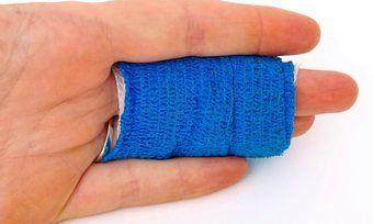 Nach einem Arbeitsunfall muss immer ein Durchgangsarzt aufgesucht werden.